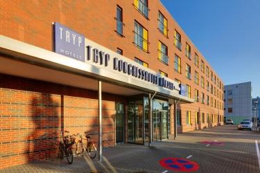 Tryp Münster Kongresshotel: Detalle del hotel MUNSTER