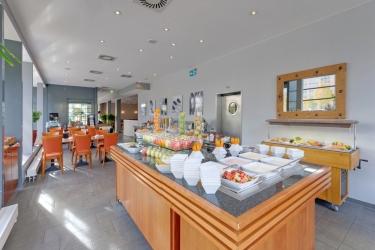 Tryp Münster Kongresshotel: Restaurante MUNSTER