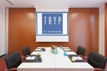 Tryp Münster Kongresshotel: Dettaglio dell'hotel MUNSTER