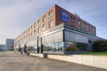 Tryp Münster Kongresshotel: Esterno MUNSTER