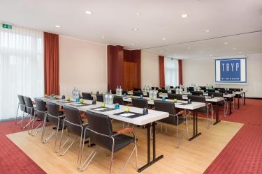 Tryp Münster Kongresshotel: Hotel detail MUNSTER