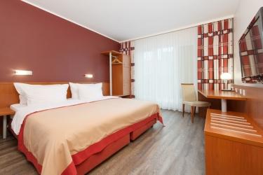 Tryp Münster Kongresshotel: Guestroom MUNSTER