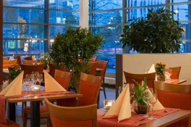 Tryp Münster Kongresshotel: Restaurant MUNSTER