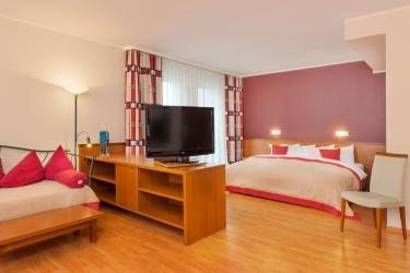 Tryp Münster Kongresshotel: Suite Room MUNSTER