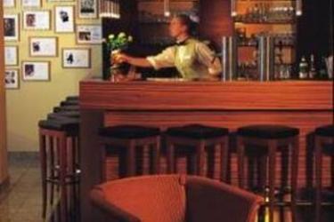 Hotel Mercure Munster City: Bar MUNSTER