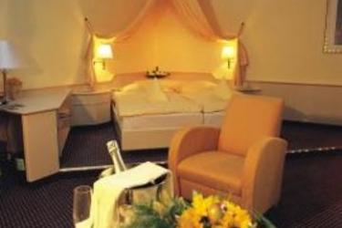 Hotel Mercure Munster City: Room - Guest MUNSTER