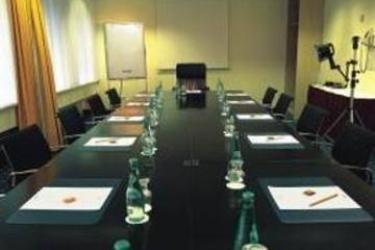Hotel Mercure Munster City: Sala de conferencias MUNSTER