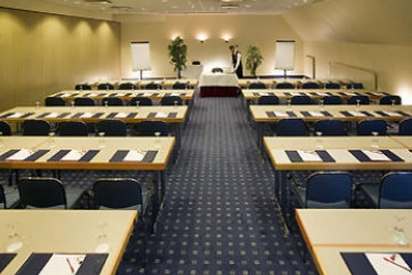 Hotel Mercure Munster City: Sala Reuniones MUNSTER