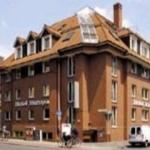 EUROPA HOTEL 3 Estrellas