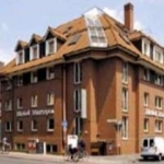 EUROPA HOTEL 3 Stars