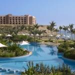Hotel Shangri-La Barr Al Jissah Resort & Spa-Al Waha