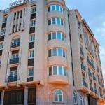 Hotel Dmas