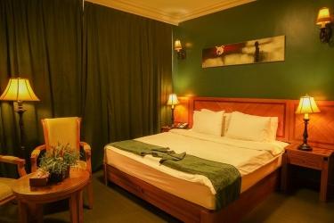 La Rosa Hotel Oman: Chambre Double MUSCAT