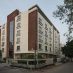 Hotel Eastin Residences