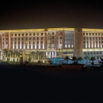 Hotel Hormuz Grand, Muscat A Radisson Collection