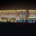 Hotel Hormuz Grand, Muscat A Radisson Collection
