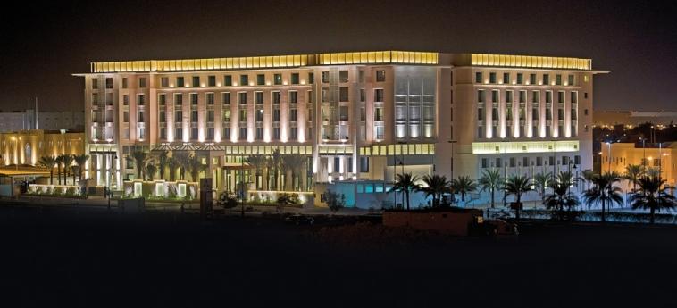 Hotel Hormuz Grand, Muscat A Radisson Collection : Exterior MUSCAT