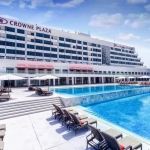 Hotel Crowne Plaza Muscat