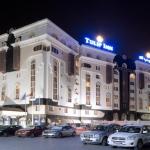 Hotel Tulip Inn Muscat