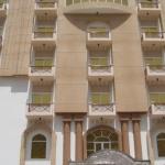Hotel Golden Oasis