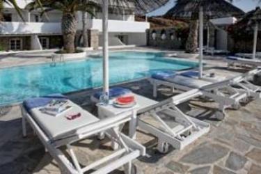 Hotel Palladium: Piscina MYKONOS