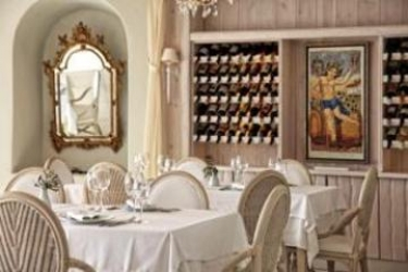 Hotel Palladium: Ristorante MYKONOS