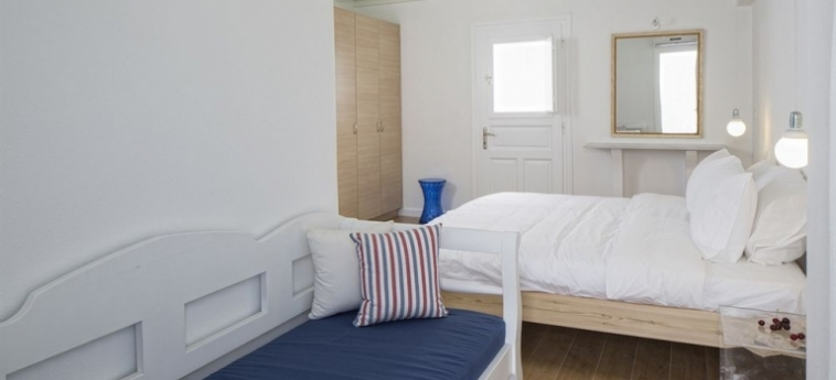 Hotel Aether Boutique Stay: Apartement Nettuno MYKONOS