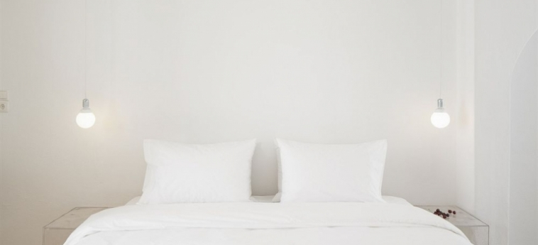 Hotel Aether Boutique Stay: Chambre Comfort MYKONOS
