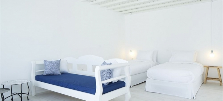 Hotel Aether Boutique Stay: Piscine Découverte MYKONOS