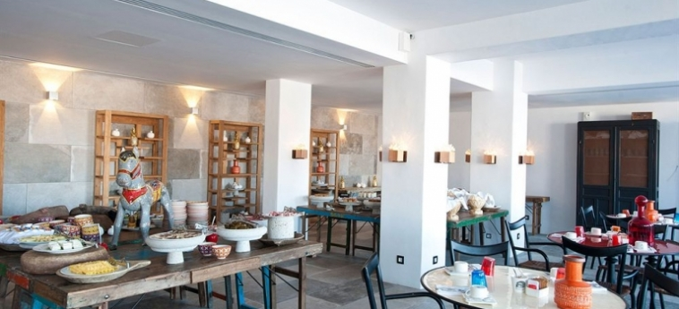 Hotel Myconian Avaton Resort: Amphiteather MYKONOS