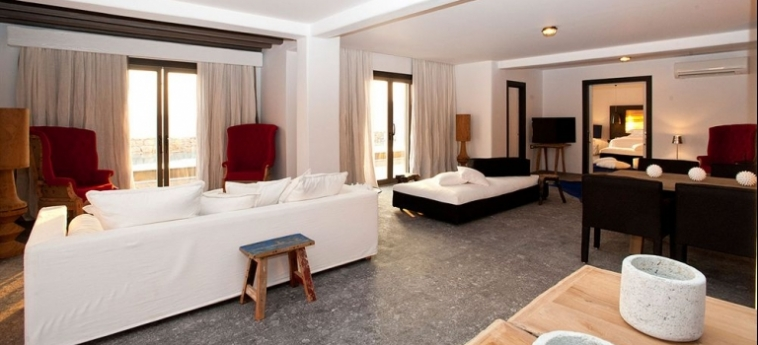 Hotel Myconian Avaton Resort: Room - Double Club MYKONOS