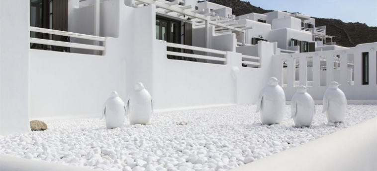 Hotel Myconian Avaton Resort: Room - Double MYKONOS