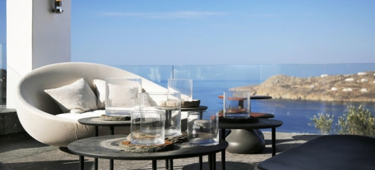 Hotel Myconian Avaton Resort: Room - Triple MYKONOS