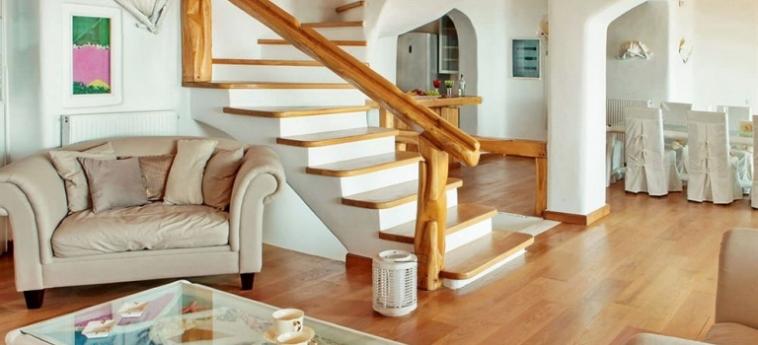 Hotel Zinas Villas: Business Centre MYKONOS