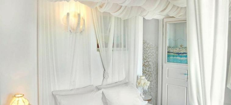 Hotel Zinas Villas: Sala Reuniones MYKONOS