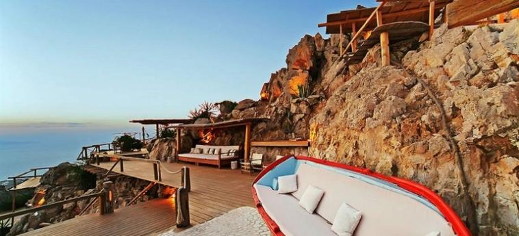 Hotel Zinas Villas: Camera Li Galli MYKONOS