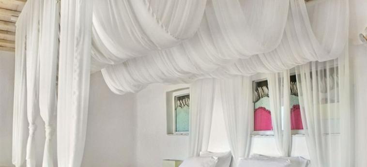 Hotel Zinas Villas: Montagna MYKONOS