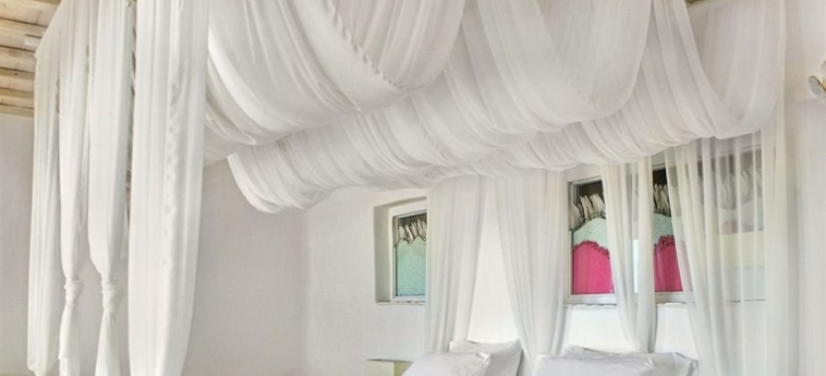 Hotel Zinas Villas: Montagne MYKONOS