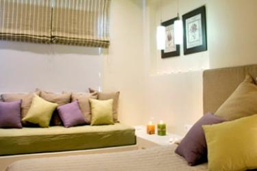 Hotel Vencia: Room - Guest MYKONOS