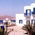 Hotel Hermes Mykonos