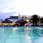 Hotel Aphrodite Beach Resort