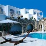 Hotel Kivotos Mykonos