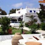Hotel Aphrodite Beach Resort Mykonos