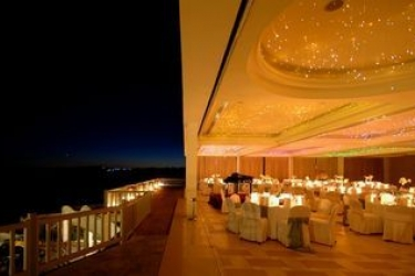 Hotel Royal Myconian Resort & Thalasso Spa Center: Centro Affari MYKONOS