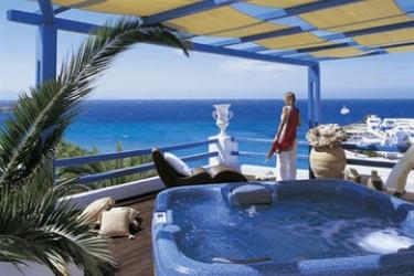 Hotel Royal Myconian Resort & Thalasso Spa Center: Guest Room MYKONOS