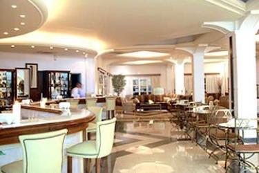 Hotel Royal Myconian Resort & Thalasso Spa Center: Bar MYKONOS