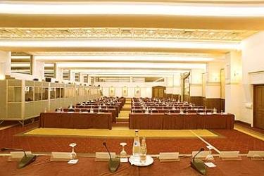 Hotel Royal Myconian Resort & Thalasso Spa Center: Konferenzraum MYKONOS