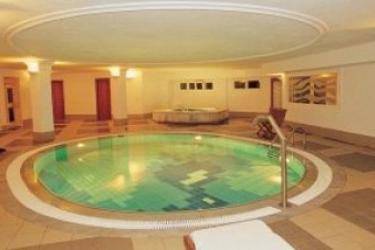Hotel Royal Myconian Resort & Thalasso Spa Center: Activities MYKONOS