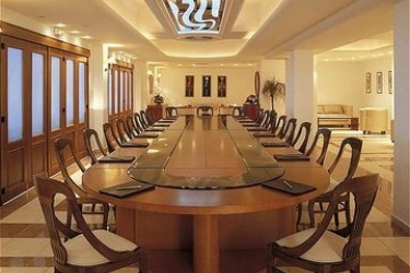 Hotel Royal Myconian Resort & Thalasso Spa Center: Meeting Room MYKONOS
