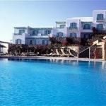 Hotel Royal Myconian Resort & Thalasso Spa Center
